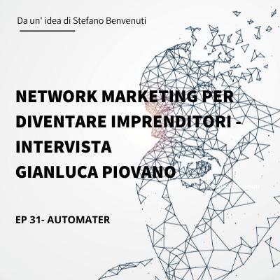 Network Marketing per diventare imprenditori